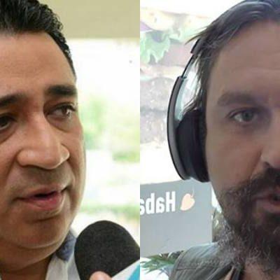 Debe aplicarse la ley contra Aleksei Makeev: Eduardo Martínez Arcila