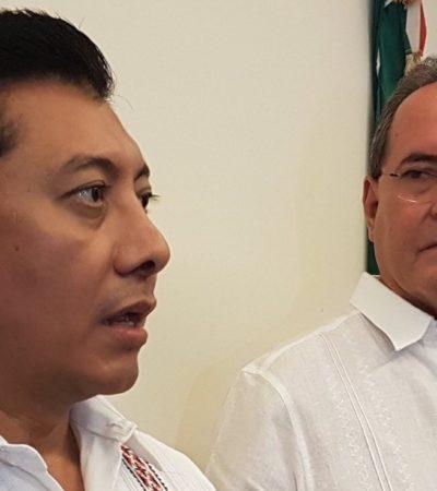Renuncia Jesús Pool Moo a subsecretaría de la Segob en la Zona Norte de Quintana Roo