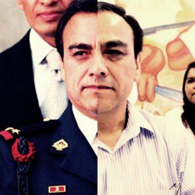 Por antecedentes de tortura, abusos y excesos, se pronuncia Derechos Humanos contra el nombramiento de Julián Leyzaola como asesor de Seguridad Pública en BJ