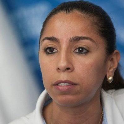Oficializa Marybel Villegas su renuncia a la delegación de la Sedesol