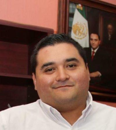 PERMANECE MAURICIO AÚN EN PRISIÓN: Ex funcionario borgista busca seguir proceso en libertad tras embargo de propiedades
