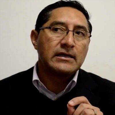 Niega Juan Vergara señalamientos del periódico Reforma