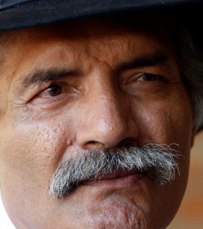 Después de 3 años en prisión, liberan a José Manuel Mireles, previo pago de una fianza; el proceso en su contra sigue