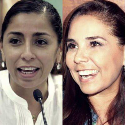 Rompeolas: Las mujeres de AMLO en QR