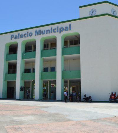 Interpone comuna cuarta demanda penal contra ex funcionarios en Chetumal