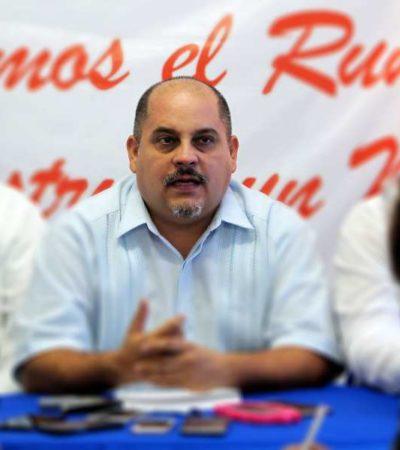 Preocupan al PAN los problemas de comunicación de secretarios del Gabinete con la sociedad y la Alcaldesa de Cozumel con la prensa