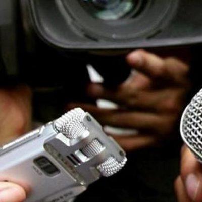 Rompeolas: Aterriza Segob-Qroo cuestionada iniciativa de 'Beto' Borge contra periodistas