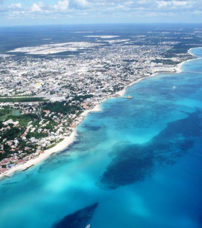 EL SAQUEO EN DESPOBLADO: Documentan el despojo de la reserva territorial de 7 municipios de QR