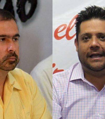 Coinciden partidos políticos que rechazo de Derechos Humanos a Julián Leyzaola no puede dejarse de lado