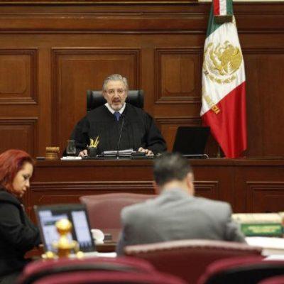 DAN REVÉS A UBER EN YUCATÁN: Determina la SCJN que es legal ley que regula la forma de operar de las empresas de redes de transporte
