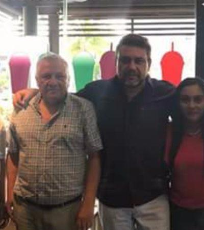 SI LO SABE DIOS…: Deja de ser un secreto a voces adhesión de priistas a Morena en Quintana Roo