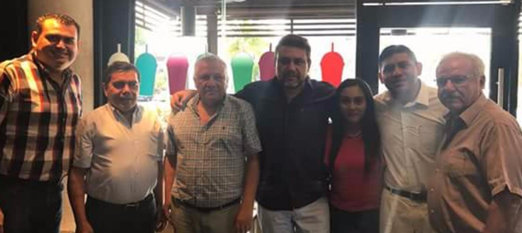 Rompeolas: Edgar Gasca, de peón de Borge a 'refuerzo' de Morena