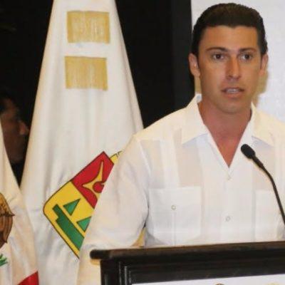 Respalda Remberto Estrada acciones para fortalecer sistema penitenciario en el sur del país