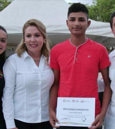 Lleva comuna programa de atención a la SM 260 y Alcalde anuncia obras para colonias de Cancún