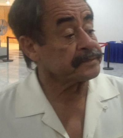 No puede haber seguridad sin justicia: Francisco Córdoba