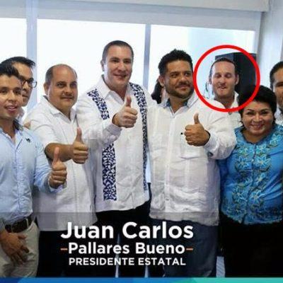 Rompeolas: Las dos camisetas de 'Frank' López