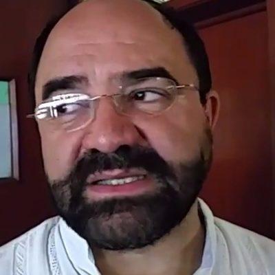 """""""ES GRAVÍSIMO QUE SE LE HAYA CONTRATADO"""": Preocupa a Álvarez Icaza designación de Leyzaola como asesor de Seguridad Pública"""