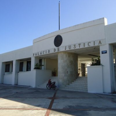 JUSTICIA A MEDIA LUZ: Le cortan la energía eléctrica al Tribunal Superior de Justicia por presunta falta de pago