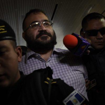 ACEPTA DUARTE EXTRADICIÓN: Ex Gobernador de Veracruz niega acusaciones, pero ya no se resiste a regresar a México para enfrentar a la justicia