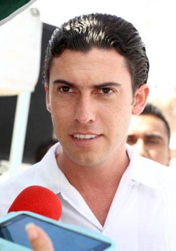 Anuncia Alcalde inicio de obras para Cancún con adelanto de 110 mdp de recursos federales