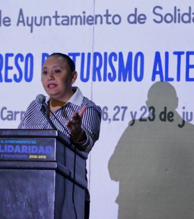 Inauguran en Playa del Carmen el V Congreso de Turismo Alternativo