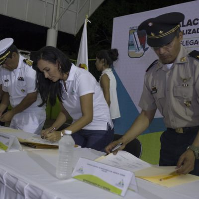 Declaran a Leona Vicario lista para enfrentar temporada de lluvias y huracanes