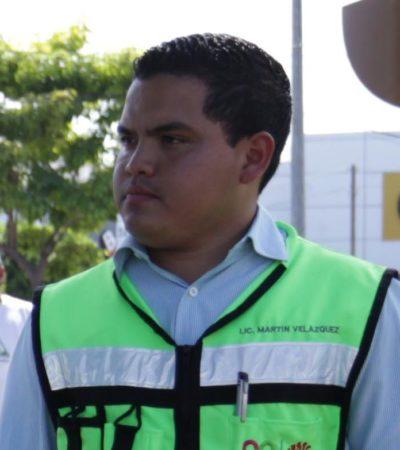 Rompeolas: Un 'Beto-troll' fuera de control en el ayuntamiento de Benito Juárez