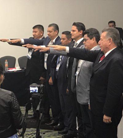 Asume Implan de Puerto Morelos presidencia de la Comisión de Municipios Turísticos y Costeros de la AMIMP