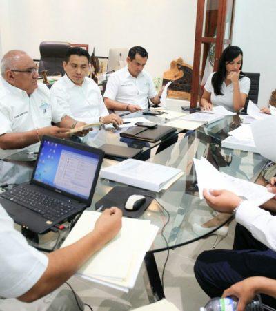 Dan mayores facultades a la Zofemat de Puerto Morelos