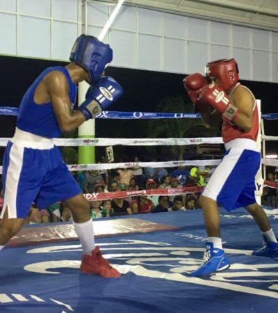 Impulsa Alcaldesa deporte en Puerto Morelos