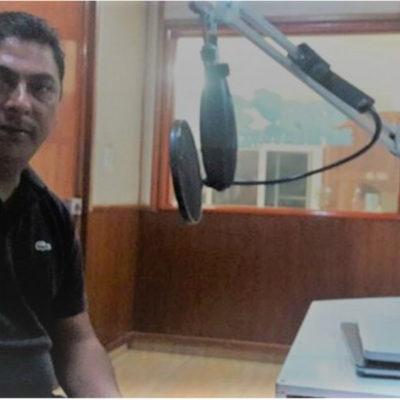 ASESINATO DE OTRO PERIODISTA: Hallan calcinado el cuerpo de Salvador Adame Pardo secuestrado en mayo en Michoacán
