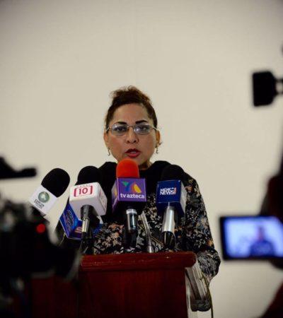 ARREMETE EL SITEM CONTRA MARISOL ALAMILLA: Reiteran acusaciones de incumplimiento de la Secretaria de Educación y piden su remoción por incapacidad