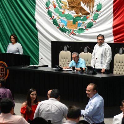 HISTÓRICA SESIÓN DEL CONGRESO | ELIMINAN EL FUERO: Por mayoría, aprueban quitar protección a servidores públicos en Quintana Roo