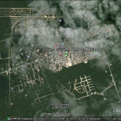 Tiene Tulum una deuda con el medio ambiente, advierte activista