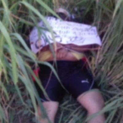 Matan a hijo de transportista secuestrado porque su familia no pagó el rescate de 5 mdp en Tabasco