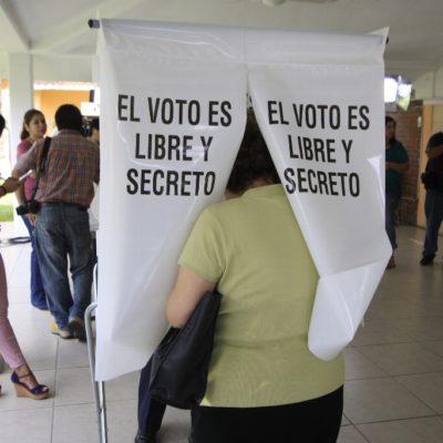 REVÉS JAROCHO AL TRICOLOR: Gana PAN-PRD 113 municipios en Veracruz; el PRI, sólo 35 Alcaldías