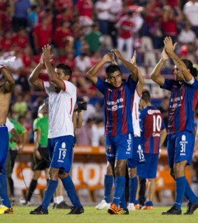 Se refuerza Atlante en el Draft del Ascenso MX