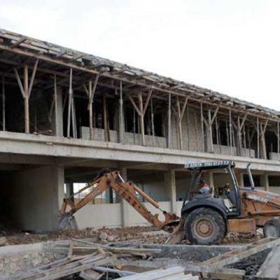Anticipan contracción de la obra pública en QR ante aumento del precio del cemento