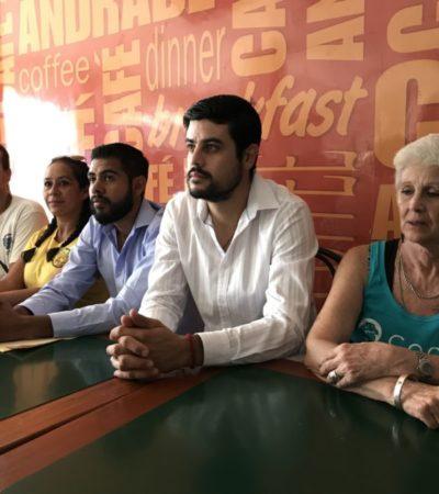 BUSCAN SENTAR UN PRECEDENTE: Van en serio contra hombre que mató a un perro con un arpón en Playa del Carmen