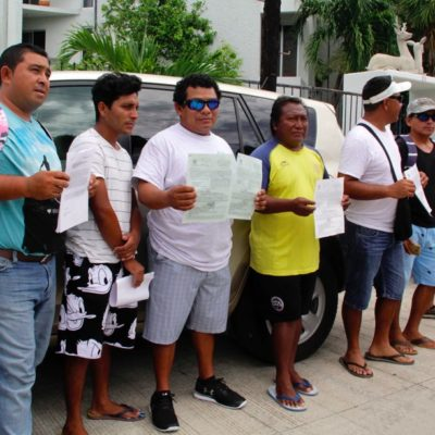 Reclaman a Conanp permisos para el avistamiento y nado con el tiburón ballena | VIDEO