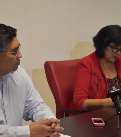 Ofrece FGE disculpa pública tras balacera en corazón de Cancún; Fiscal ausente en dicho acto