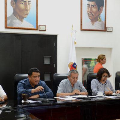 Proponen diputados fomentar lectura en los reclusorios de Quintana Roo