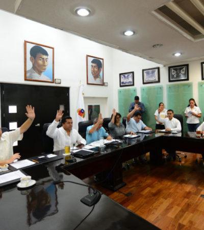 Realizará Congreso un periodo extraordinario de sesiones el 15 de junio