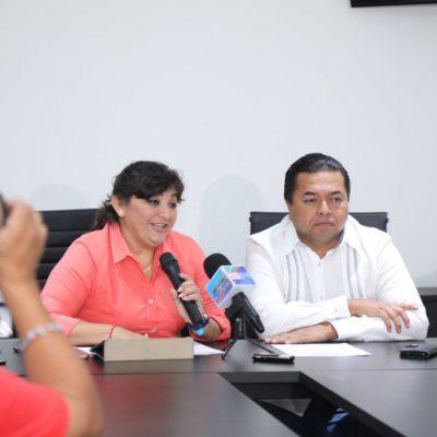 Abre Congreso espacios de diálogo para protección de periodistas