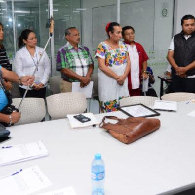 Inician foros de consulta para analizar ley sobre defensores de derechos humanos y periodistas
