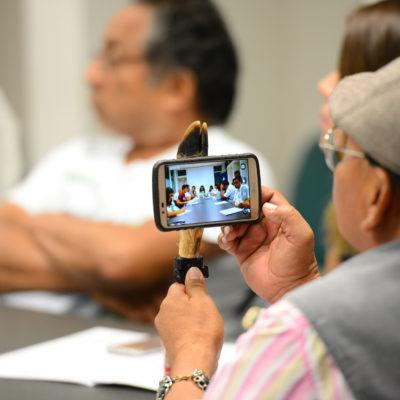 FORO EN FELIPE CARRILLO PUERTO: Participación ciudadana, definirá rumbo de ley de protección a periodistas