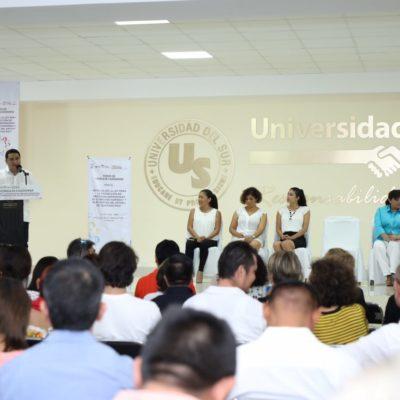 Concluyen foros para revisar ley de defensores de derechos humanos y periodistas