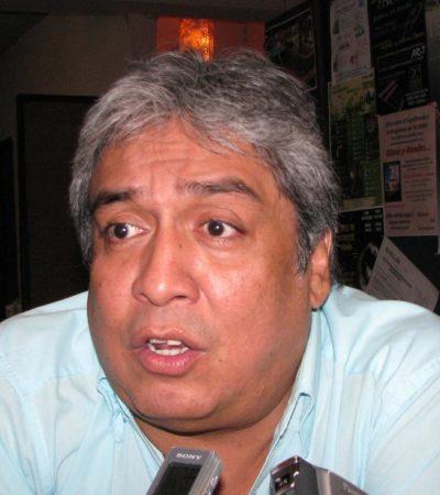 Detención de Roberto Borge sí pega políticamente al PRI: Francisco Amaro
