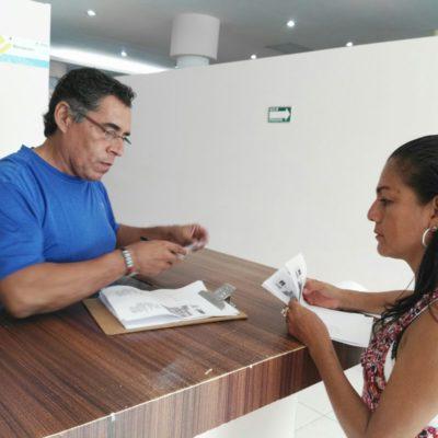Espera Sedesi que beneficiarios de programa de vivienda rural cumplan con el pago respectivo