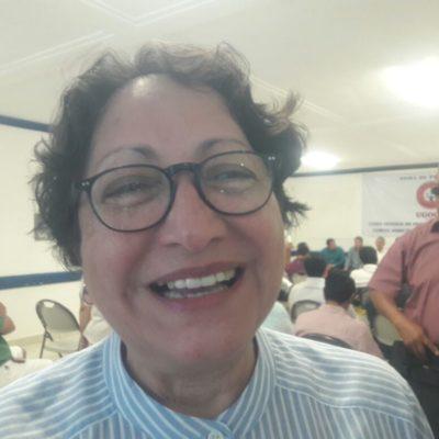 Aventura diputada federal que 'gente muy respetable' está involucrada en la trata de personas